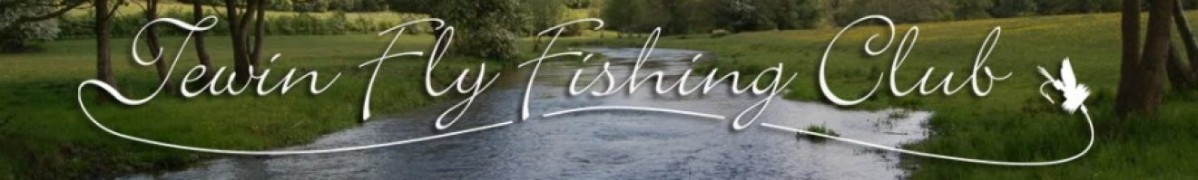 Tewin Fly Fishing Club